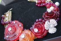 i miei gioielli / Bigiotteria e gioielli , pezzi unici