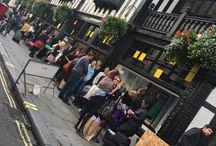 True Rocks meets Liberty London / How True Rocks got into luxury department store Liberty London