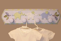 Boy Rooms / by Eloisa Docton