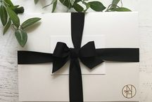 The Norsu Boutique / Find out what's in our online boutique and why we love sending gifts to those you care about on your behalf.