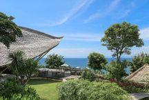 Suarga Sustainable Boutique Resort in Padang-Padang, Bali