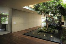 AS House Environment