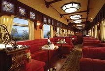 Beautiful Trains