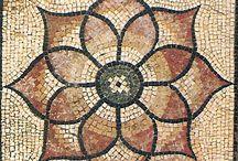 Mosaici geometrici