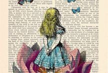 Alice in wonderlands