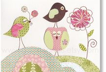 Craft Ideas  / by Emily Franklin Batts