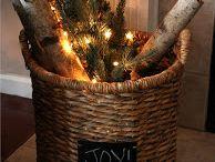 Christmas / by Gail Kutchera Colgan