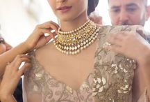 Indian Jewellery / Ethic Jewellery