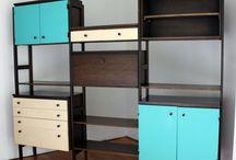 Furniture / Beautiful and cheap furniture ideas