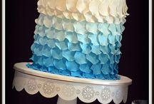 rufles cake