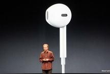 Apple / by waqas sadiq