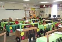 Classroom Ideas - if I ever teach again