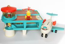 Toys I Had When I Was A Kid