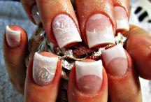 Nails / by Tiffany Barfield