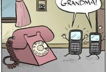 Funny / by Scott Morris