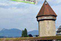 I ♥ Switzerland Travel