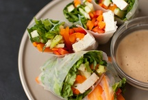 Nourishing Food! / Healthy meals, made with real wholesome food!