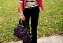Fashion / by Beverly Woodard