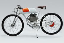 2 wheel thrill / by John Mcpeters