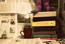 I ♥ Books / My favorite books that I've read over and over again.