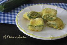 Cucina / Ricette salutari e con verdure