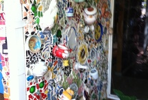 Mosaics / by Barb Haley