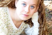Bella Photography by Jodi Taylor / Senior Portraits / by Jodi Taylor