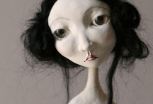 more art dolls