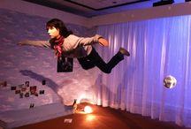 2013 - Festival Mondial des Théâtres de Marionnettes - Puppets Festival.