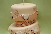 Cakes I want to Try
