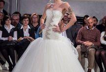 COLLEZIONE princess / Abiti da sposa della collezione golden age firmati Emiliano for Dina Bengasi Atelier