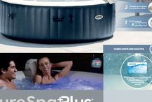 Jacuzzi Spa Hot Tubs