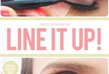 Makeup tips :)