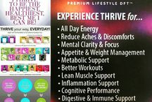 Thrive Quotes