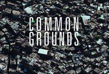 UAL CHELSEA - Common ground