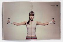 Maverick Creative Print Ads / How print Ads have been revolutionized...