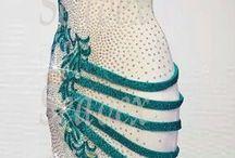 dress of mambo dance