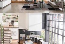 loft unique design