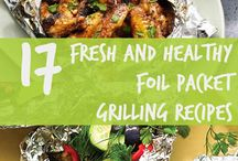 Recipes - Grill
