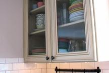 Kitchen / by Courtney Cruse Halverson