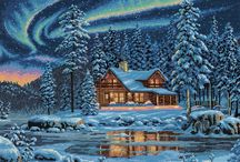 Beautifull  Scenery    / by Donna  ( Wicks ) Anderson