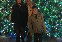 Grandsons / Fun times and memories
