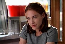 ACTRICES - Claire Forlani