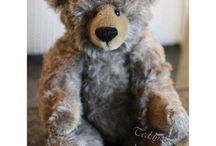 Teddy & Naturbär