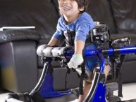 SB (spina bifida) / to help me learn about my child's needs / by Rachel Eaton