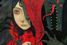 Narrative & Fairytales