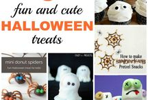 Halloween / Happy Halloween! Find spooky Halloween inspiration including Halloween recipes, crafts, costumes and Halloween party ideas!