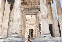 Griechenland | Athen | Reise