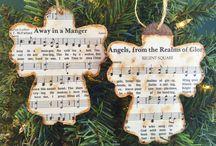 Bible Study Christmas Tree