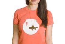 T-Shirts / Hier vind je inspiratie voor de leukste t-shirts. Genoeg inspiratie opgedaan? Bezoek dan eens onze website: www.drukwerkdeal.nl